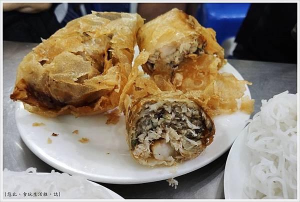 Bun Cha Huong Lien豬肉米線-16.jpg