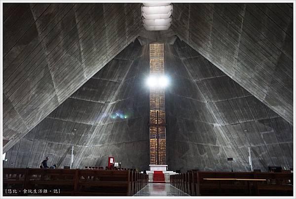聖瑪利亞教堂-6-內部.JPG