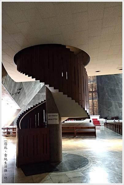 聖瑪利亞教堂-16-內部.jpg