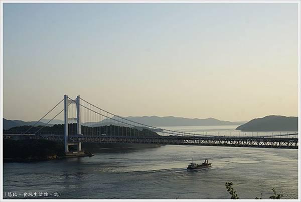 鷲羽山夕陽巴士-11.JPG