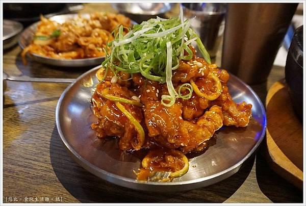 笨豬跳-23-韓式炸雞.JPG