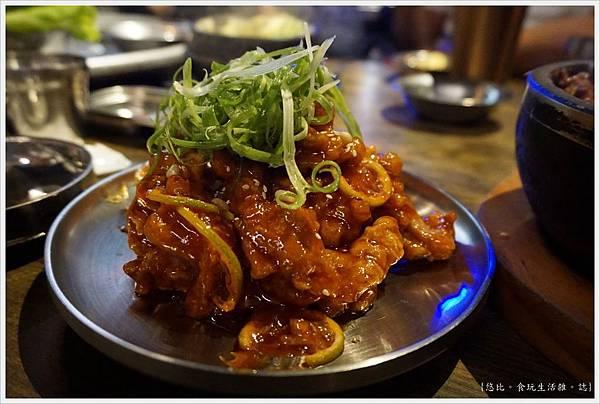 笨豬跳-27-韓式炸雞.JPG