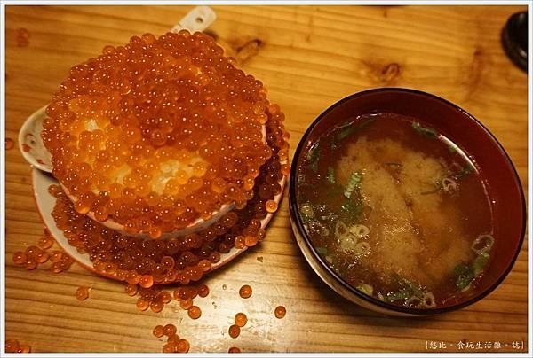 日月水台-31-鮭魚卵飯.JPG