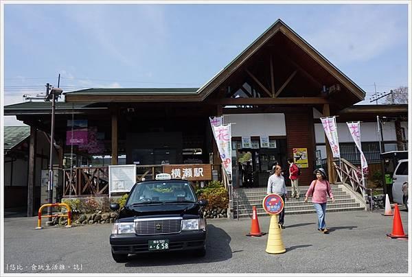 羊山公園-2-橫瀨站.JPG