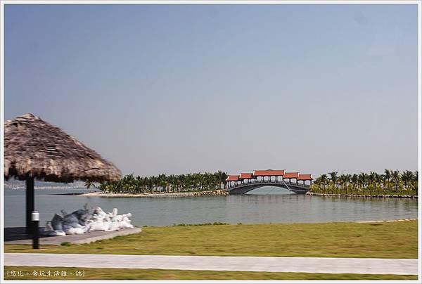 下龍灣-16-渡船碼頭.JPG