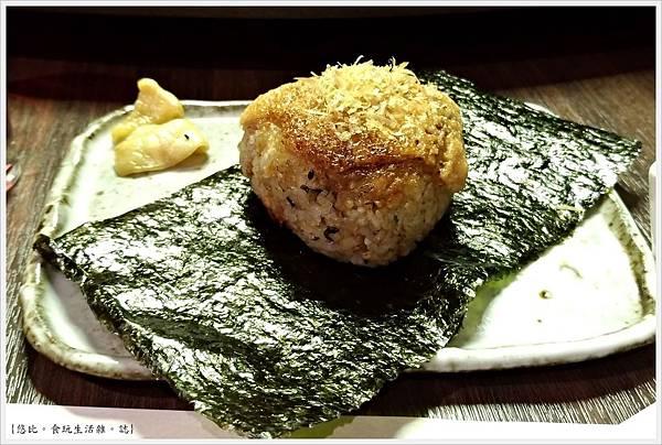 赤沐日本料理-27-烤飯糰.jpg