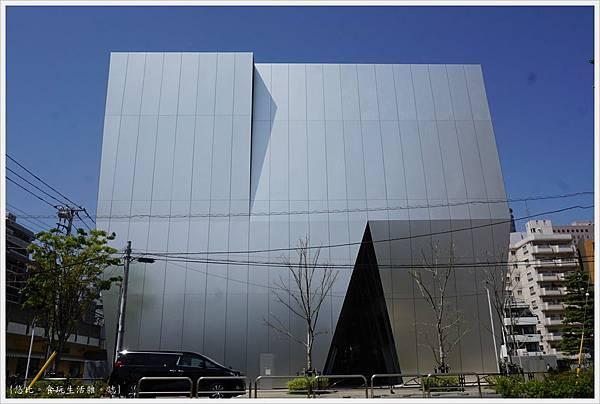 墨田北齋美術館-3-外觀.JPG