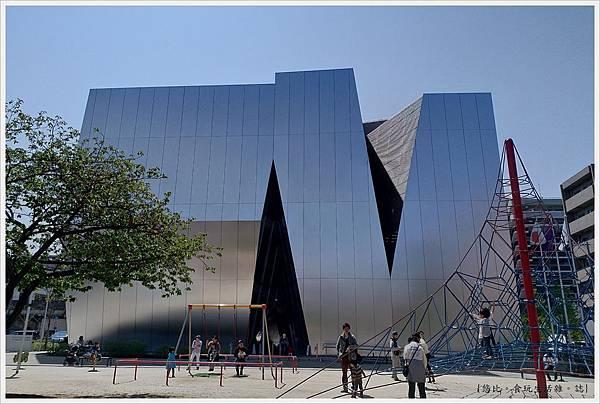 墨田北齋美術館-5-外觀.jpg