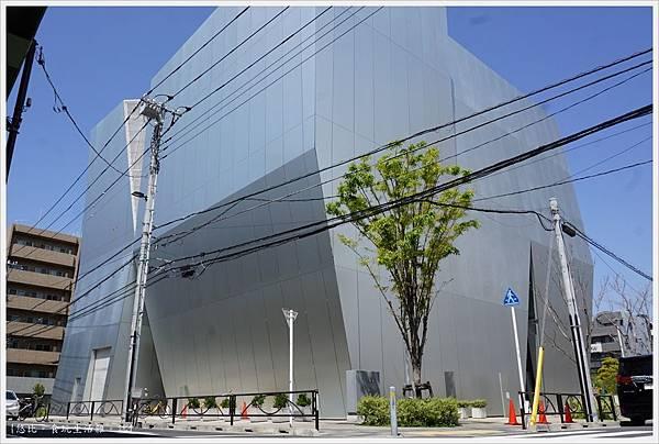 墨田北齋美術館-2-外觀.JPG