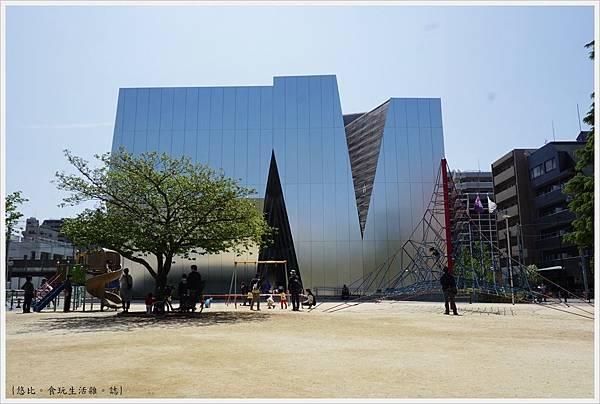 墨田北齋美術館-64-外觀.JPG
