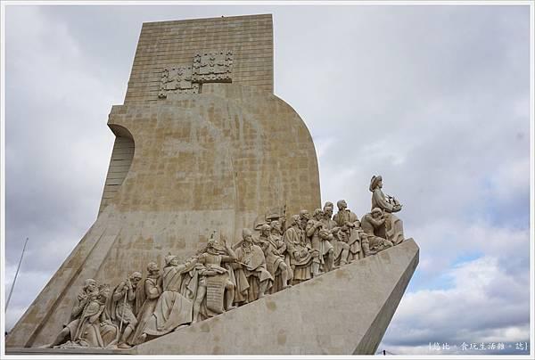 貝倫區-7-發現者紀念碑.JPG