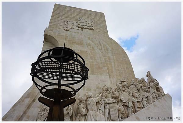 貝倫區-11-發現者紀念碑.JPG
