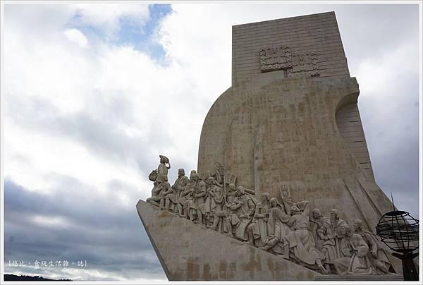 貝倫區-16-發現者紀念碑.JPG