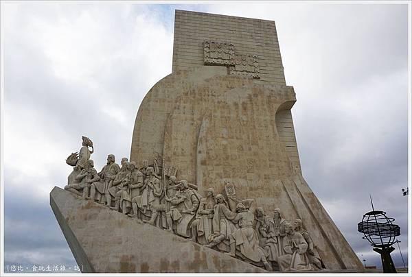 貝倫區-15-發現者紀念碑.JPG