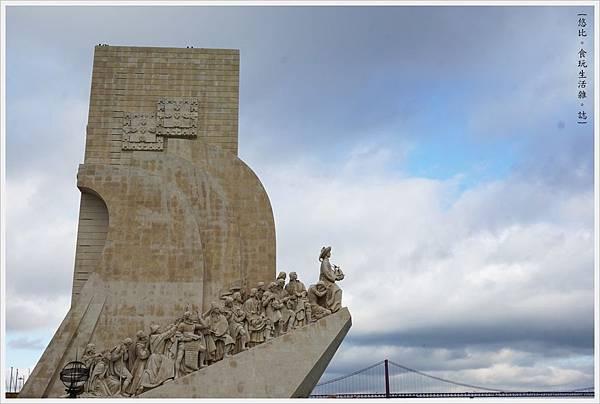 貝倫區-23-發現者紀念碑.JPG