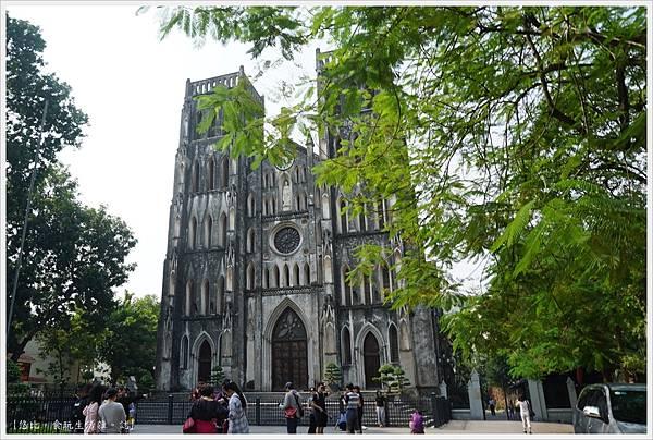 河內大教堂-7.JPG