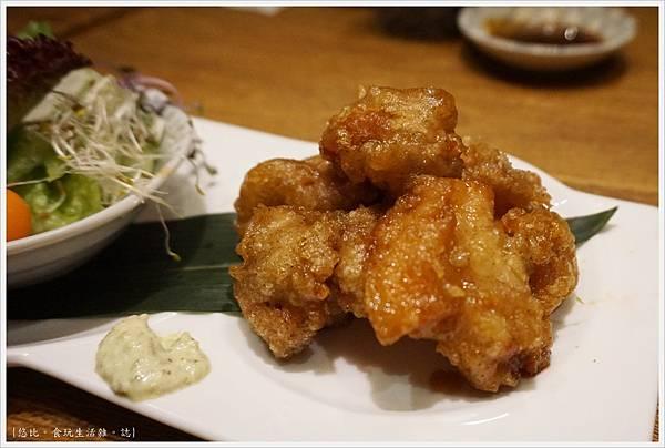 八庵-26-雙主餐套餐日式南蠻雞.JPG