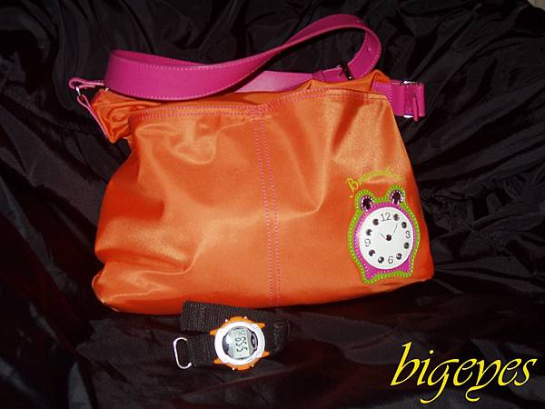 bag & watch