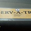 Serv-A-Tray