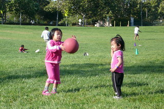 mini ball game
