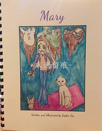 Marytitle