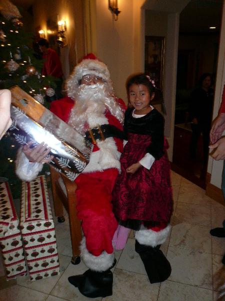 Xmas with Santa-K2