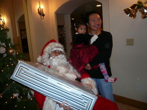 Xmas with Santa-S2