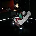 練習開太空船