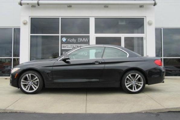 BMW 428i性能價格馬力介紹 BMW 4系列雙門跑車介紹