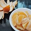餐後水果類五號--柳丁切盤
