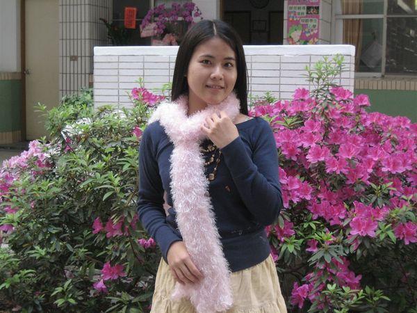 天母LBT上衣+東京著衣裙子+AS靴子+天母誠品商場項鍊+北門路圍巾