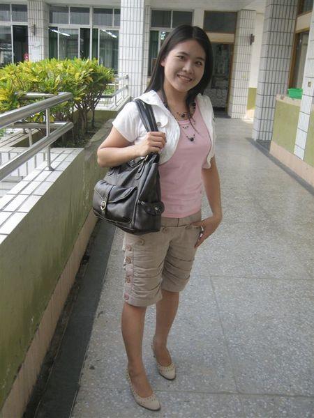 2007-4-23科任辦公室外頭
