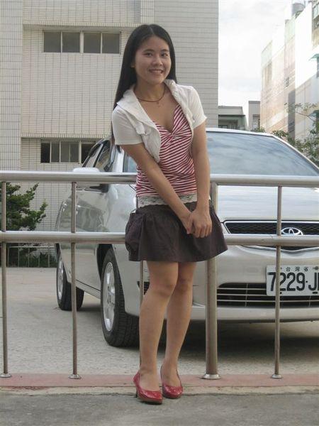 2007-4-30停車場