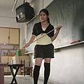 麻辣女教師