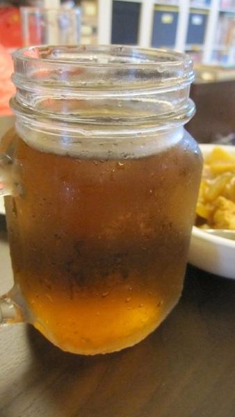 飲料類二號--親自熬煮冬瓜茶