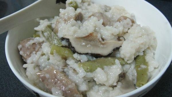 主食類二號--菜豆貢丸粥.jpg