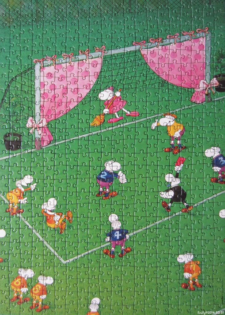 《艾‧拼圖-242》Goal Keeper's Wife.jpg