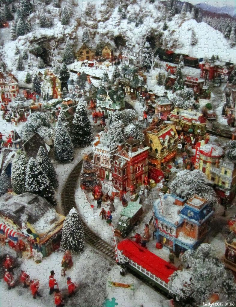 《艾‧拼圖-322》Home for Christmas.jpg