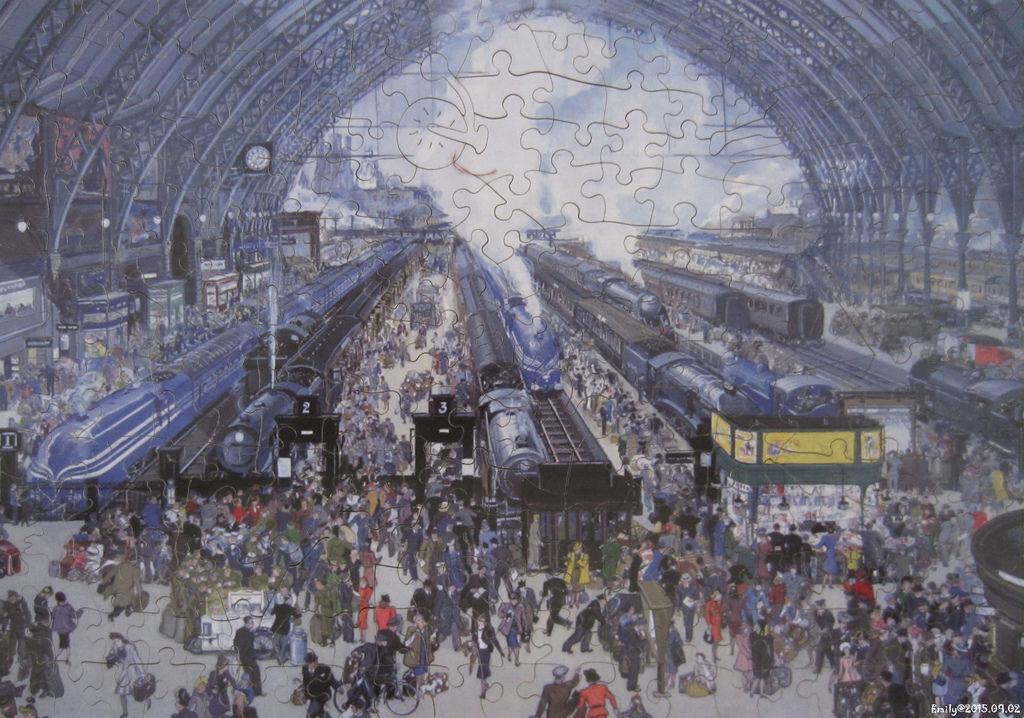 《艾‧拼圖-373》The Railway Terminus.jpg