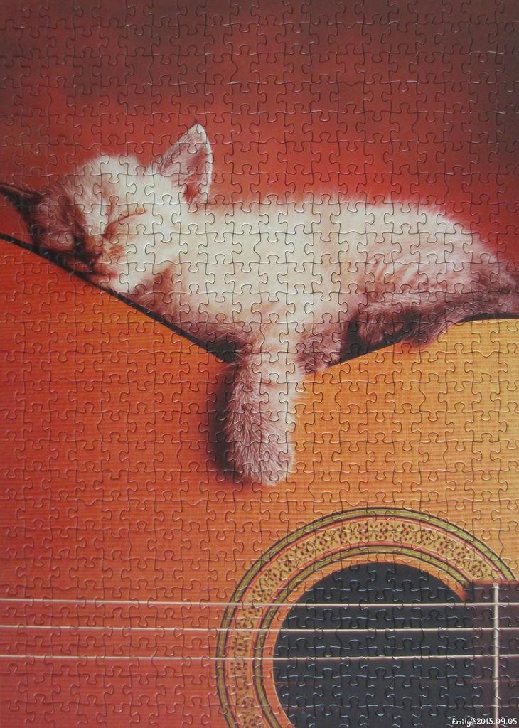 《艾‧拼圖-376》My Guitar.jpg