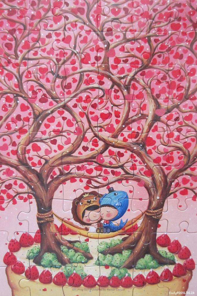 《艾‧拼圖-583》Tree of Love.jpg