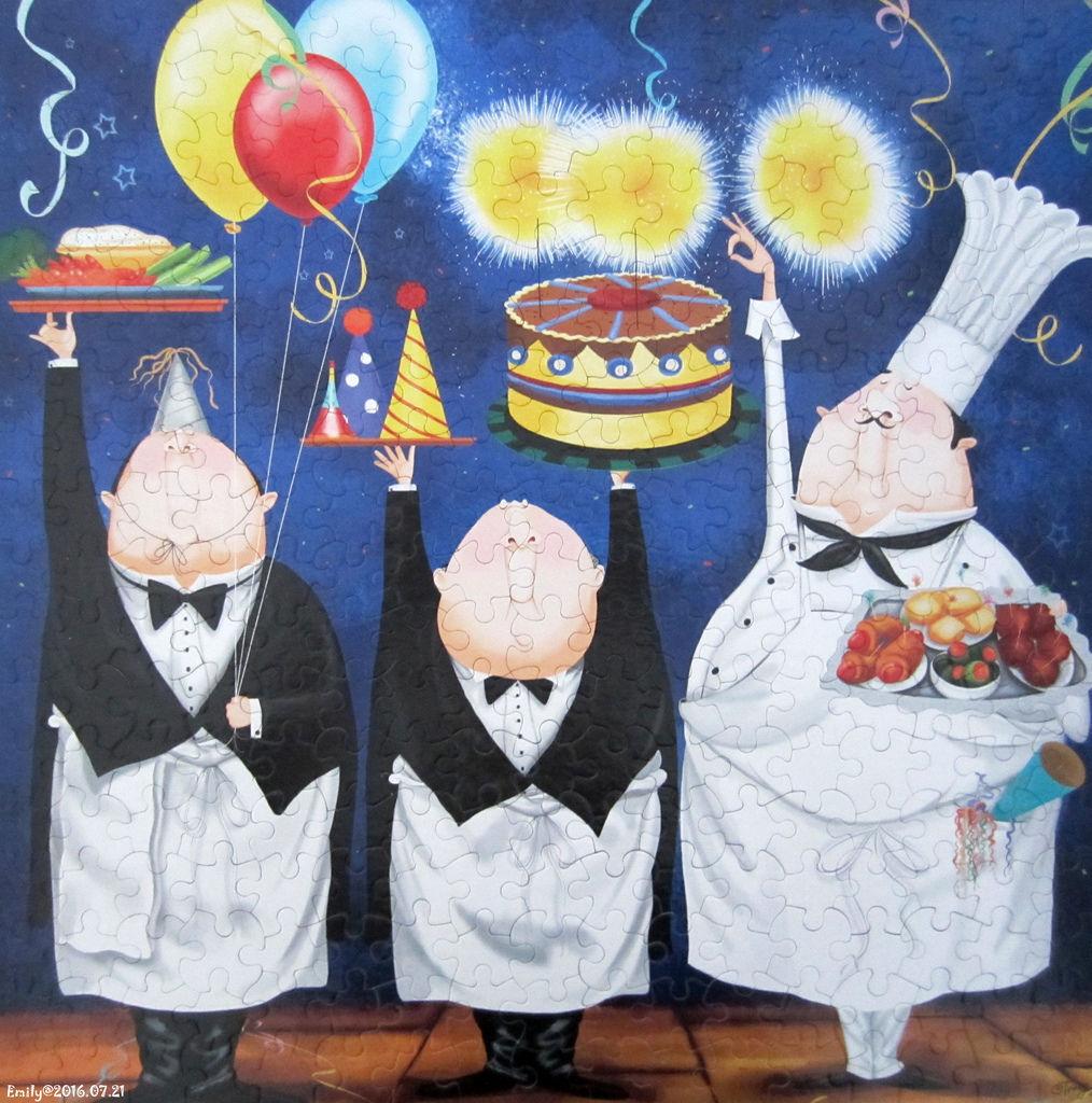 《艾‧拼圖-608》Bon Appetit Celebration.jpg