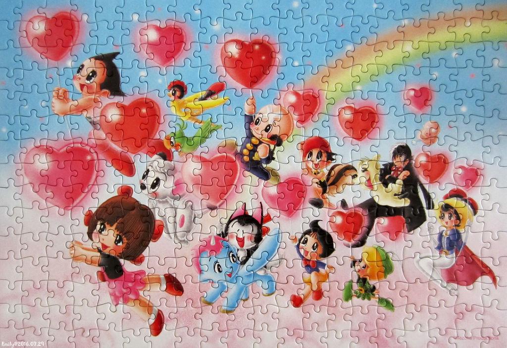 《艾‧拼圖-614》Astro BOY Heartwarming Parade.jpg