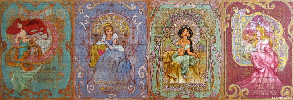 《艾‧拼圖-627》Princess Art Nouveau.jpg