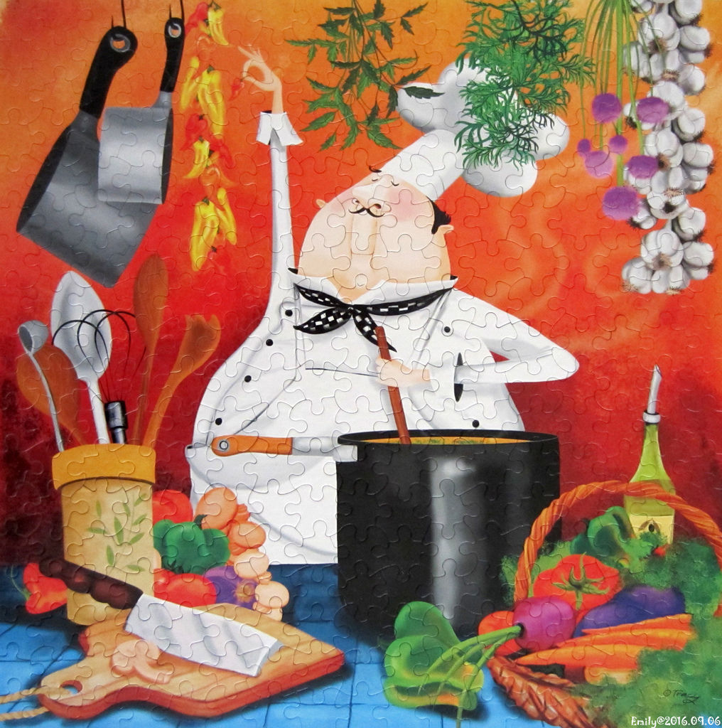 《艾‧拼圖-631》Chef in Kitchen.jpg