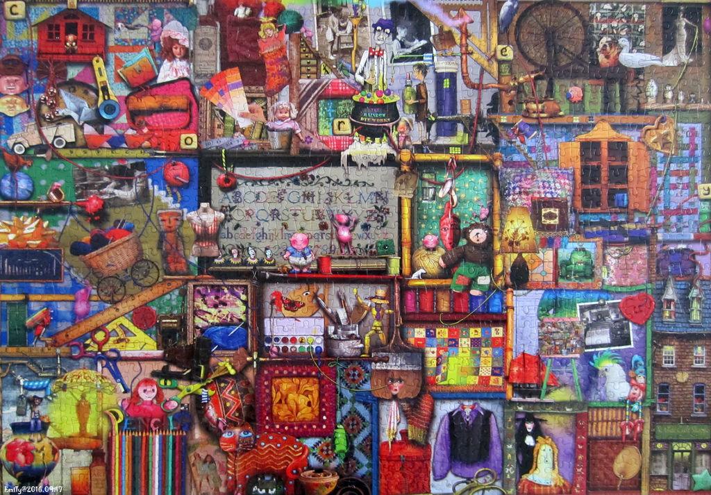 《艾‧拼圖-637》The Craft Cupboard.jpg