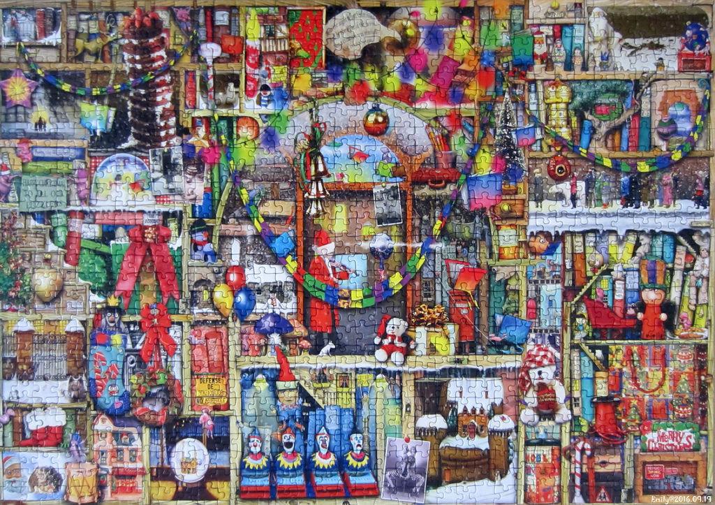 《艾‧拼圖-638》The Christmas Cupboard.jpg