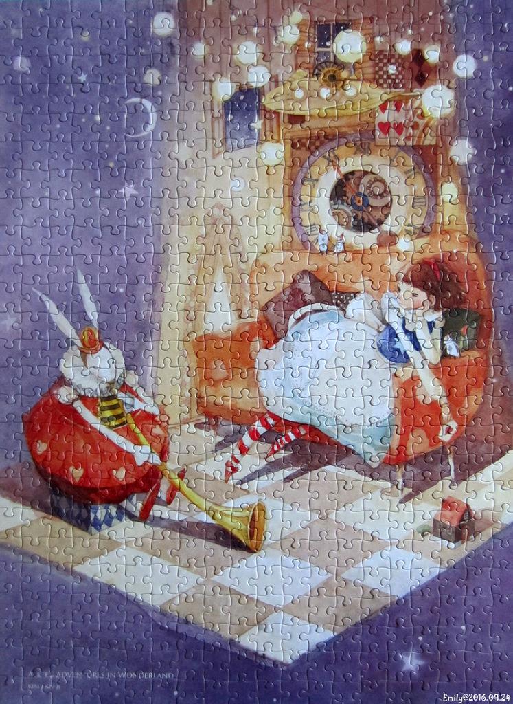 《艾‧拼圖-644》Alice in Wonderland.jpg