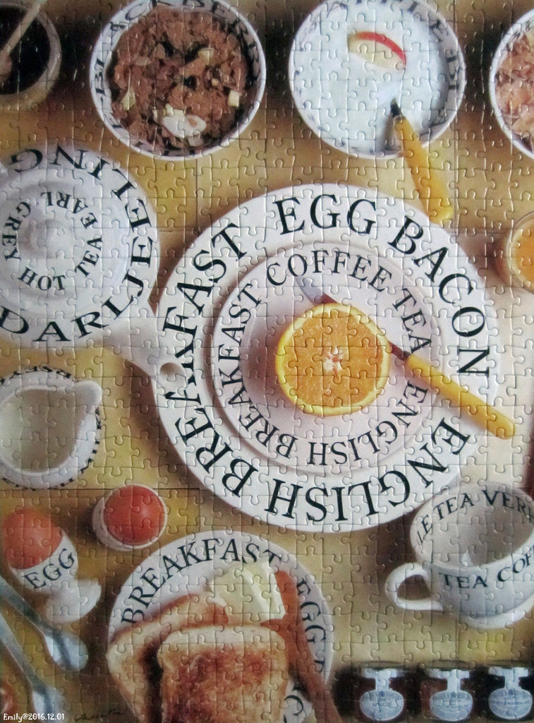 《艾‧拼圖-668》Home Collection -Breakfast.jpg