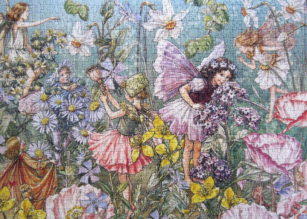 《艾‧拼圖-792》Scent of Summer - Flower Fairies.jpg